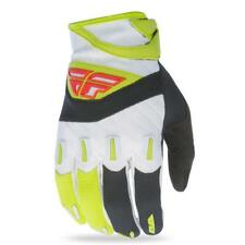 Guanti cross | enduro FLY RACING F-16 nero - lime