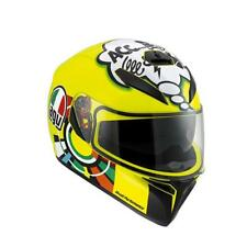 Casco Integrale AGV K3 SV '17 TOP MISANO 2011