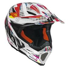 Casco Cross | Enduro AGV AX8 EVO MULTI WHIP