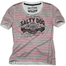 Salty Dog T-Shirt Double Face
