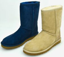 UGG AUSTRALIA WOMAN ANKLE BOOT CODE W CLASSIC SHORT 5825 W