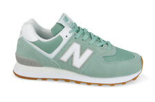 SCARPE DONNA SNEAKERS NEW BALANCE [WL574ESY]
