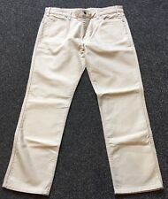 RM Williams Freeling Moleskin Jeans   TJ688   Limited Sizes Available