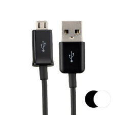 Cable Data + Charge Micro Usb Pour Archos 45b Néon