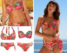Pour Moi? Heatwave Underwired Top, Padded Strapless Top, Bikini or Fold Brief