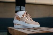 "NIKE AIR FORCE 1 '07 LV8 | ""HALF CAMO"" BIO BEIGE 