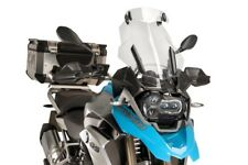 6375 PUIG Visera deflector aire Multiregulable PIAGGIO MP3 TOURING SPORT 500 IE