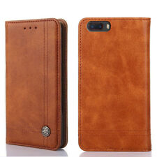 BAKEEY LUXURY FLIP PU LEATHER WALLET CARD SLOT PROTECTIVE CASE FOR NUBIA M2