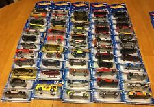 HOT WHEELS 2001 *** YOU CHOOSE***