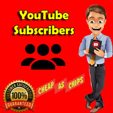 YouTube Service | Supper Fast Delivery | Amazing Quality | Good Support
