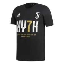 Adidas Juventus t-shirt MY7H Campioni 36 Scudetto Juve #MY7H Maglietta 2017 2018