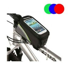 Custodia Supporto Bicicletta Compatibile Wiko Rainbow Lite 4g