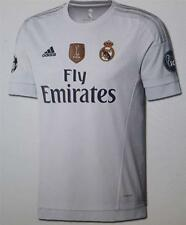 Adidas Real Madrid Jeunes Football Maillot Domicile Pull-Over ak2498 Officiel