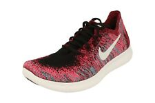 Nike Womens Free RN Flyknit 2017 Running Trainers 880844 Sneakers Shoes 006