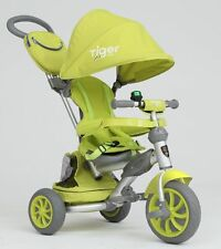 dernier Design Little Tiger 4 En 1 ENFANTS TRICYCLE