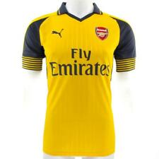 PUMA AFC Away Shirt 16/17 PROMO EPL 749671 03 calcio Arsenal London maglia
