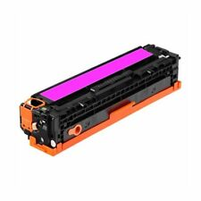 Toner compatible non-oem for Hp Laserjet COLOR CC533A CE413A CF383A Magenta Rosa