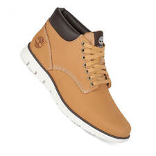 Timberland Bradstreet Chukka Boot Wheat Bottes d'HIVER POUR HOMMES a1989