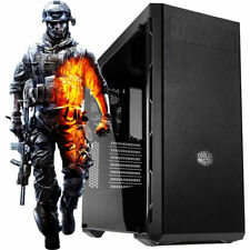 Gamer PC MSI • AMD A10-9700 4x 3.8GHz • Radeon R7 • Komplett System • Windows 10