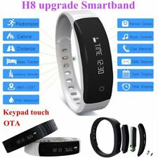 NEW Smart Watch Bluetooth Sports Fitness Wrist Watch Tracker For Android IOS