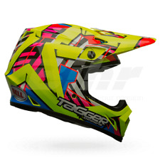 CASCO BELL MX-9 MIPS EQUIPPED TAGGER DOU