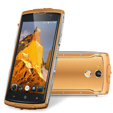 "5.0"" HOMTOM zoji Z7 Android SmartPhone 2gb + 16GB 3000mah IP68 Impermeable OTA"
