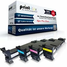 4x alternativo CARTUCCE TONER PER KONICA MINOLTA a06v colori Office Plus Serie