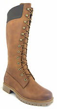 Timberland Women 14 Inch Boot Brown - 3756R -