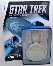 STAR TREK THE OFFICIAL STARSHIPS COLLECTION please choose from the list