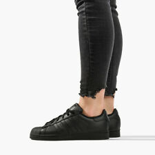 SCARPE DONNA/JUNIOR SNEAKERS ADIDAS ORIGINALS SUPERSTAR [B25724]