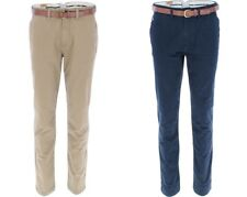 Jack & Jones Cody Spencer Ww Pantalone Chino-Uomo Cui Cintura