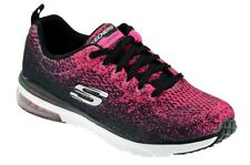 DONNA Skechers SKECH - AIR INFINITY - MODERN CHIC Sportive basse Nuove FUX54417