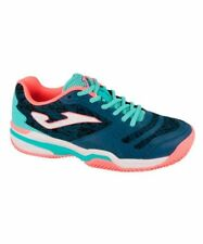 Zapatillas JOMA T SLAM LADY 703 CLAY AZUL MARINO