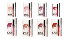 Kylie Jenner Lip Kit set- Matte Lipstick & Lipliner set  - Authentic