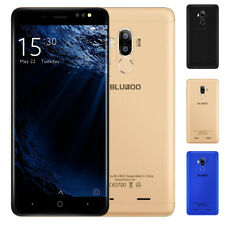 """Bluboo D1 5.0"""" Android 7.0 Dual trasera cámaras 4-core 4-band 2g+ 16g Smartphone"""