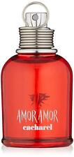 perfume mujer CACHAREL AMOR AMOR eau de toilette 30 ml for women