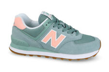 SCARPE DONNA SNEAKERS NEW BALANCE [WL574FLB]