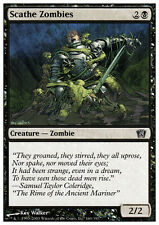 4x Zombies de la Destrucción - Scathe Zombis MTG MAGIC 8E 8th Edición Eng/Ita