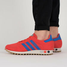 SCARPE UOMO SNEAKERS ADIDAS ORIGINALS LA TRAINER [CQ2275]