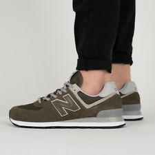 SCARPE UOMO SNEAKERS NEW BALANCE [ML574EGO]