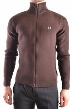 fred perry Cardigan Uomo 100416