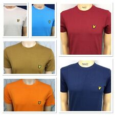 LYLE AND SCOTT SHORT SLEEVE POLO SHIRT FOR MEN