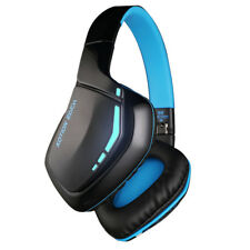 CUFFIE STEREO CON MICROFONO KOTION EACH B3506 WIRELESS BLUETOOTH CUFFIE DA GIOCO