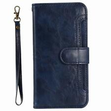 Luxury Leather Case For Coque Samsung Galaxy S8/S9/S9 Plus