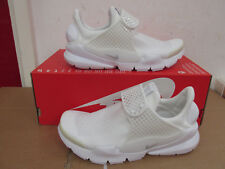 outlet store 1abd3 b2062 Nike Womens Sock Dart Running Trainers 848475 100 Sneakers Shoes CLEARANCE