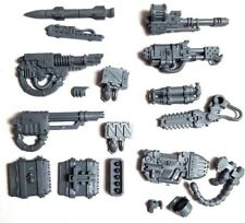 Warhammer 40k Astra Militarum Imperial Guard Sentinel weapons Multi listing