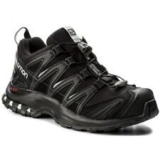 Salomon Xa Pro 3D Gtx Black/Mineral Grey -Scarpa Outdoor
