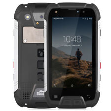 snopow M10 4G Smartphone 5.0 pouces Android 7.0 mtk6757 Octa Core 6Gb + 64 Go