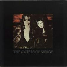 """Sisters Of Mercy 12""""  record (Maxi) This Corrosion - Top Op... UK"""