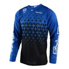Troy Lee ADULTI SE ARIA 2018 megaburst Motocross MX ENDURO MOUNTAIN BIKE JERSEY